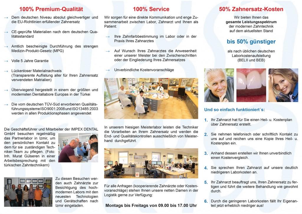 Patienten-Flyer Seite 2